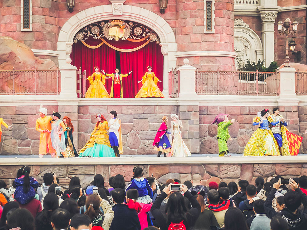 shanghaidisney_castleshow5