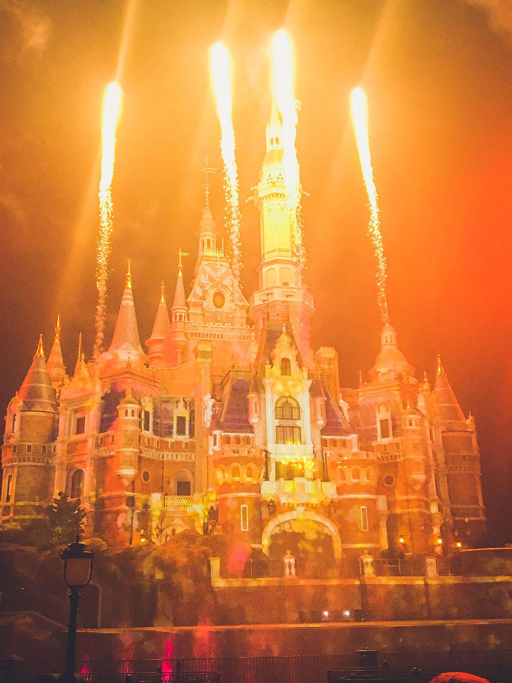 shanghaidisney_castleshow14