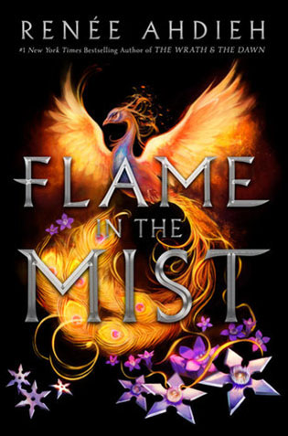 Flame in the Mist | Renee Ahdieh