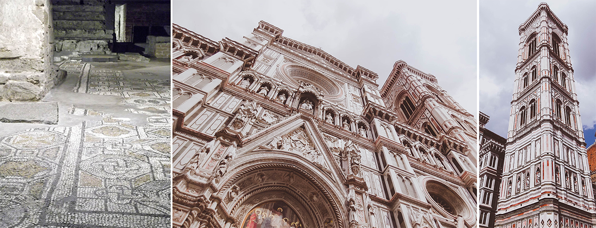 Florence Italy | Duomo Exterior
