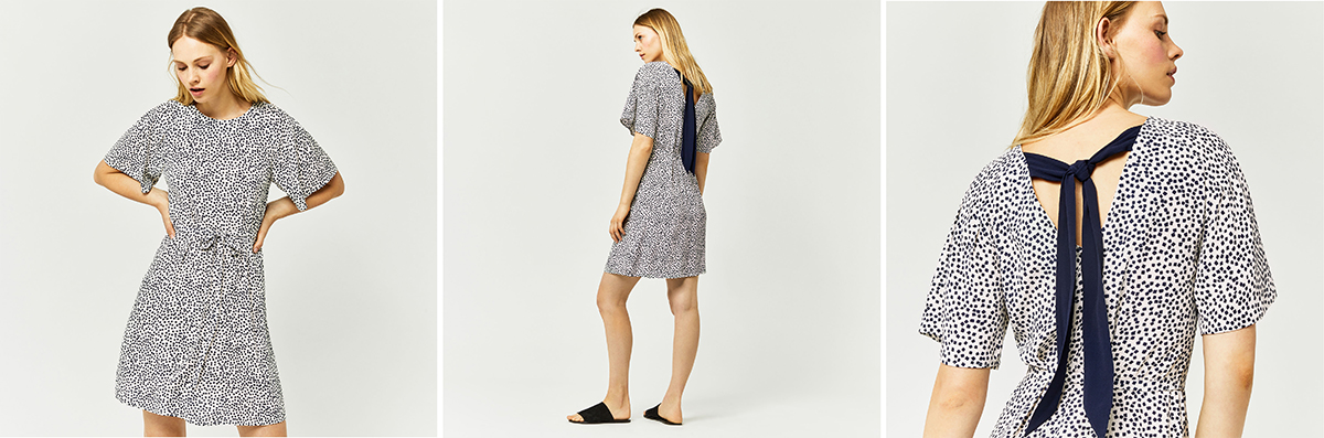 italian adventure warehouse dress
