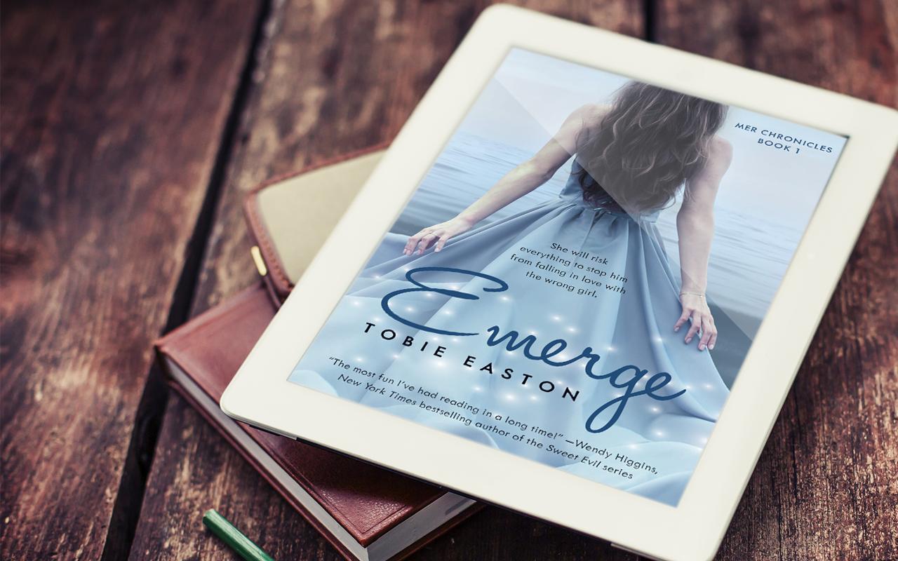 Emerge – Tobie Easton*