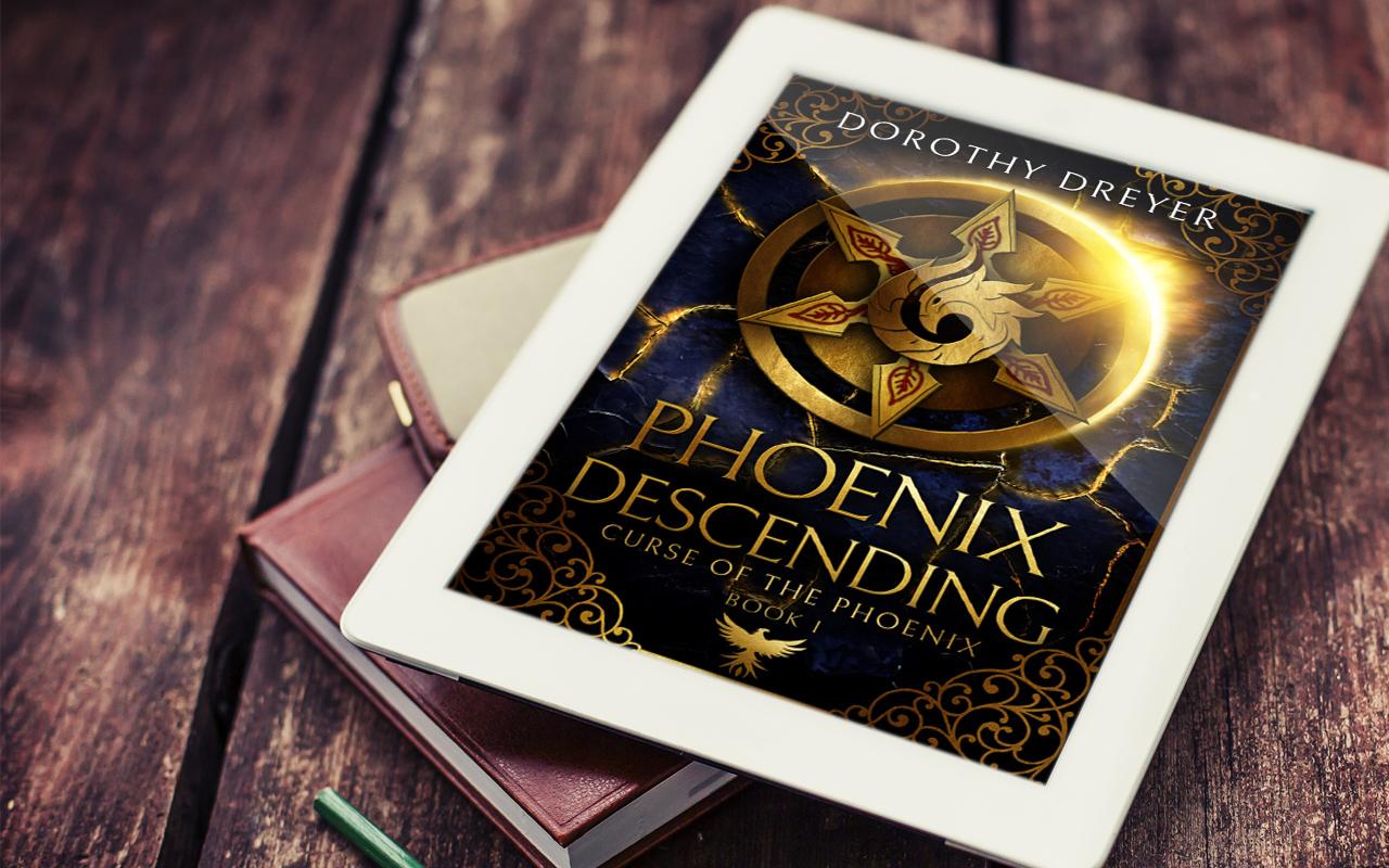 Phoenix Descending – Dorothy Dreyer*