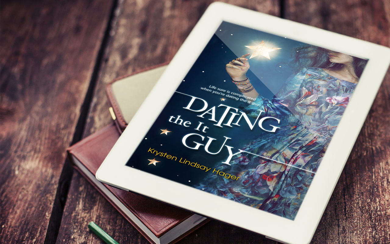 Dating the It Guy by krysten Lindsay Hager Review