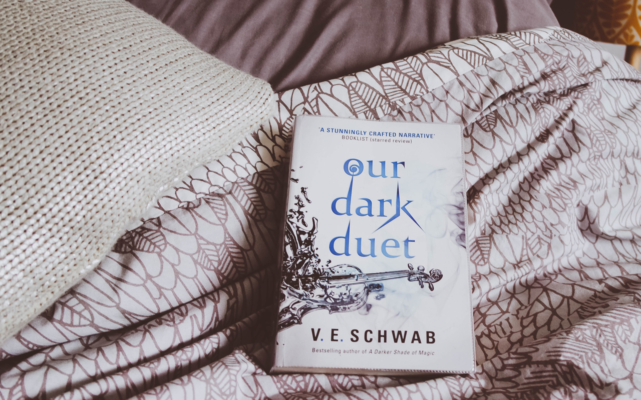 Our Dark Duet by V.E. Schwab