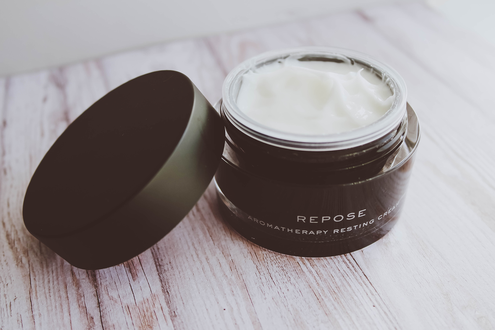 Temple Spa's Repose Aromatherapy Resting Cream