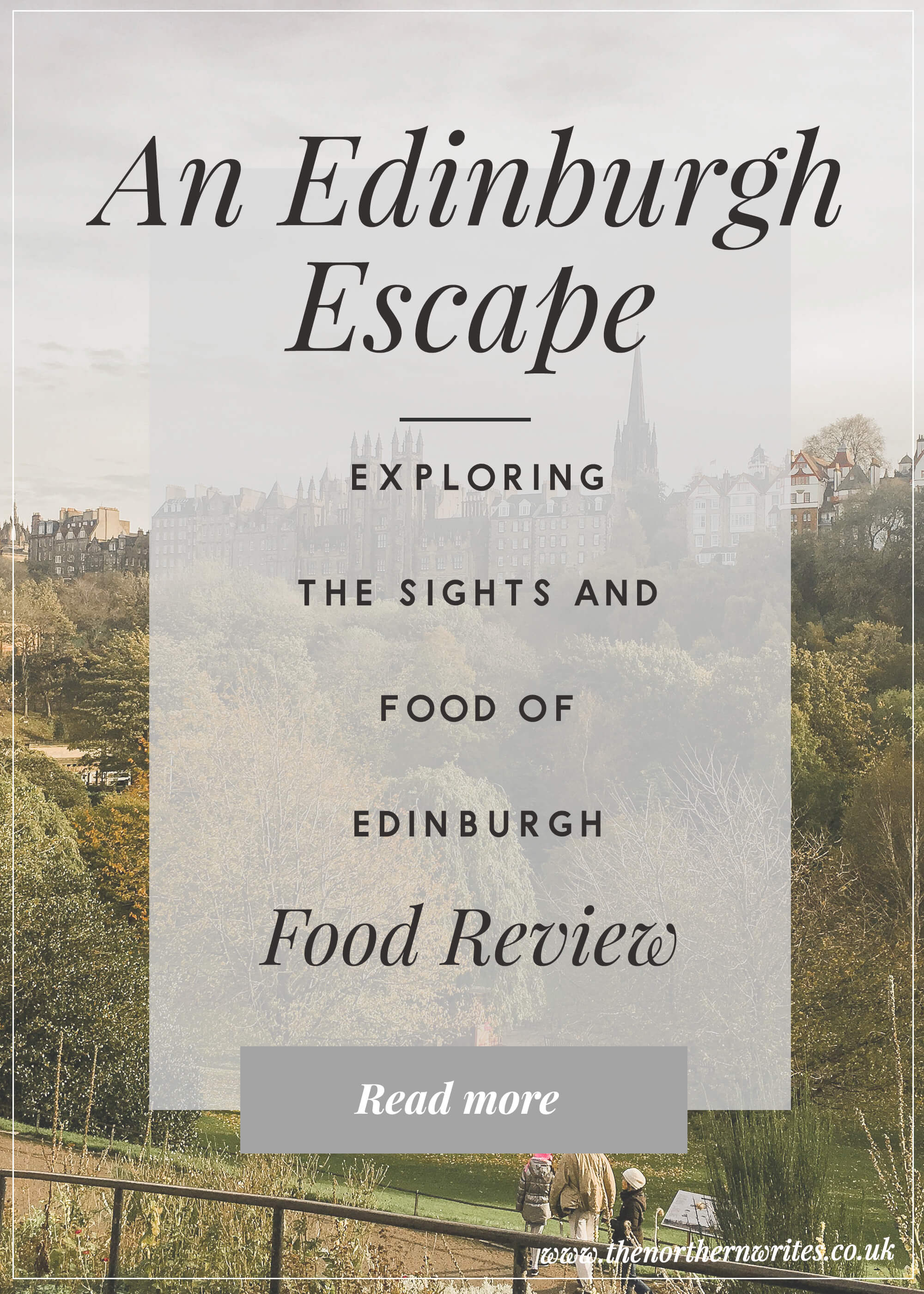 Edinburgh travel tips