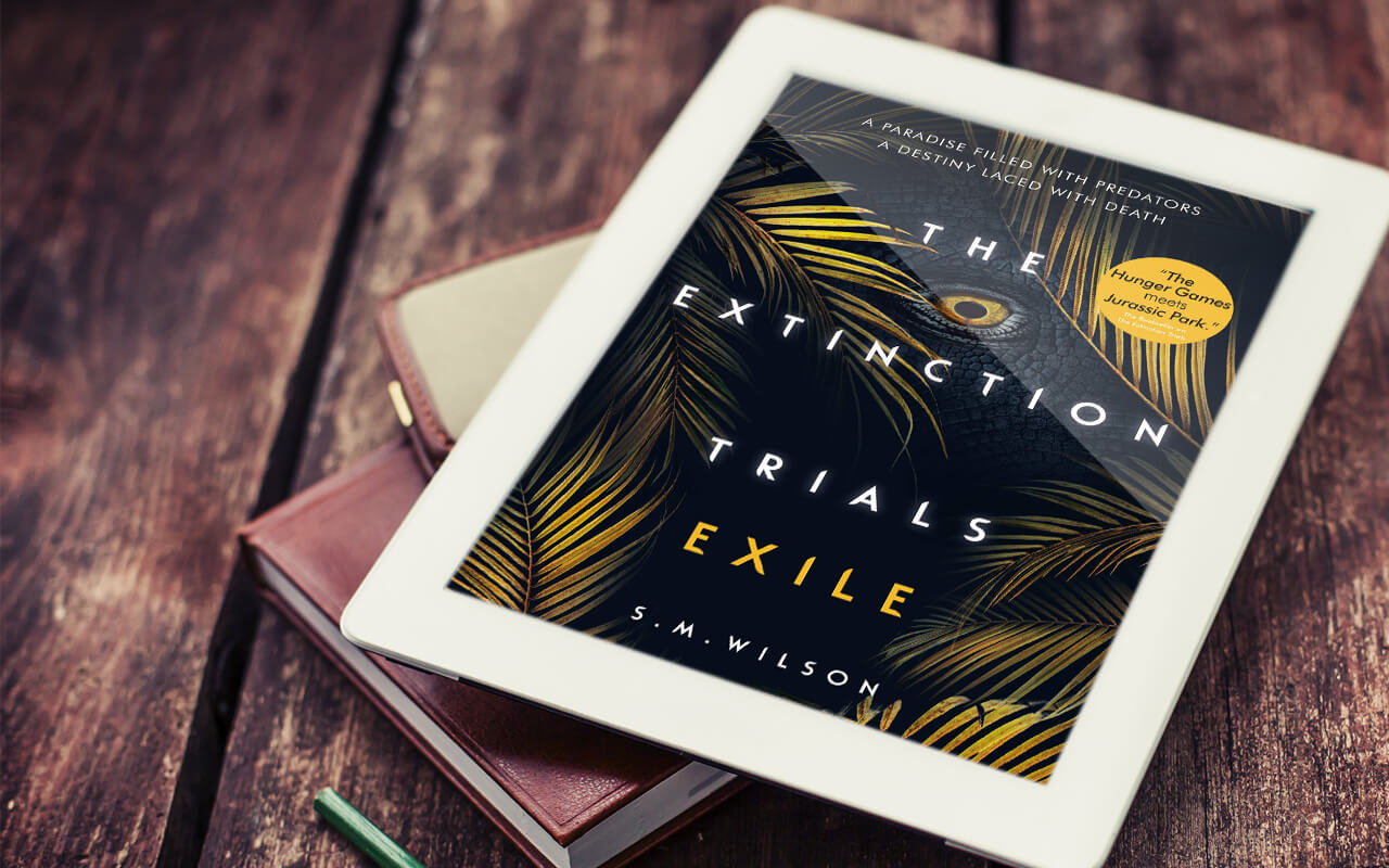The Extinction Trials – Exile – S.M. Wilson